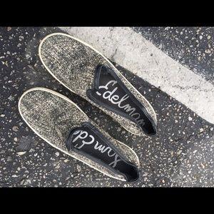Sam Edelman vans like shoes.